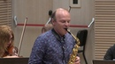 Vincent David RHIZOME XVIII World Sax Congress 2018 adolphesax