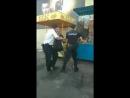 Полиция избила невиновного