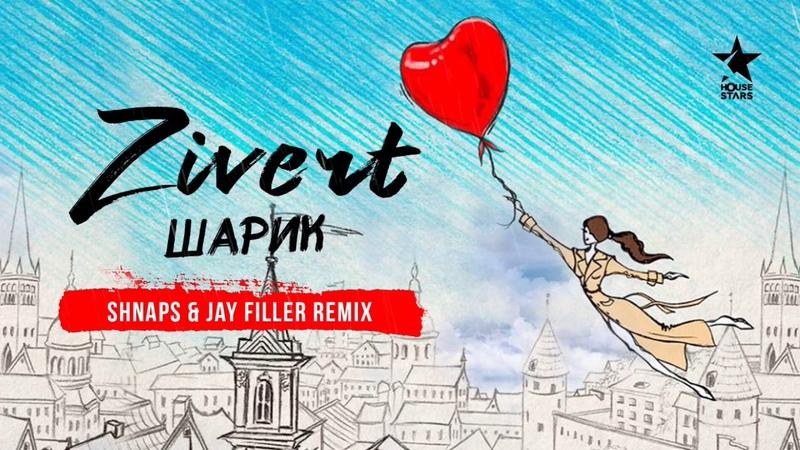 Zivert Шарик Shnaps Jay Filler Remix