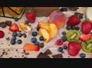 Как приготовить легкие десерты