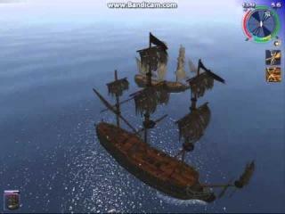 Корсары 2: Пираты Карибского Моря