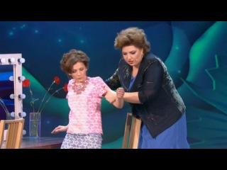 Comedy Woman - Московская звезда в провинции