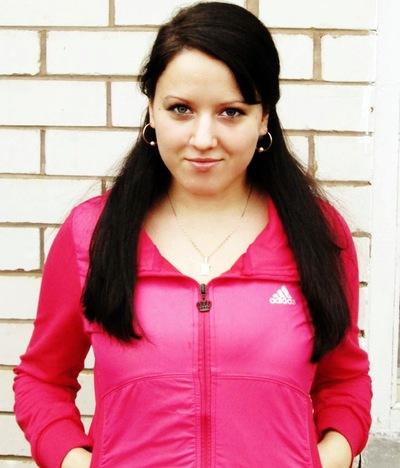 Екатерина Кечина, 19 августа 1992, Сорочинск, id138234222