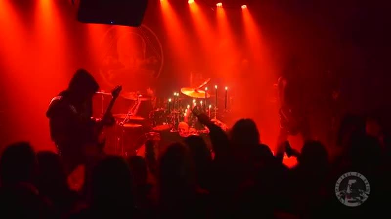 ARCHGOAT live at Saint Vitus Bar. Mar. 20th, 2016 (FULL SET)
