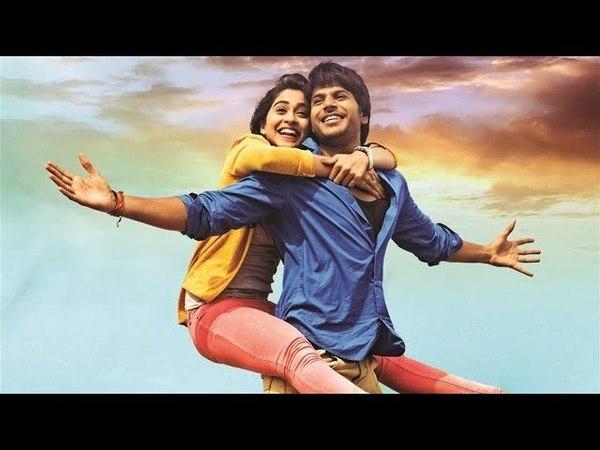 Новинка Супер индийский кино 2018   Приди Кришная 2018 Ra Ra Krishnayya 2018   Индийский фильм 2018