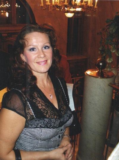 Ольга Семашко, 7 сентября 1991, Санкт-Петербург, id100195804