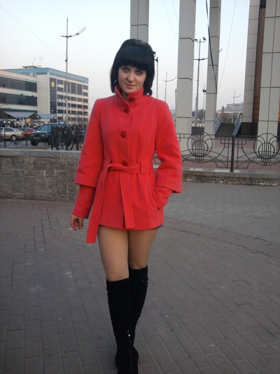 Ekaterina Lisova, 4 апреля , Москва, id206289187