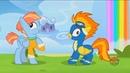 My Little Pony - Fim Сезон 7 серия 7 (Рус.озв)