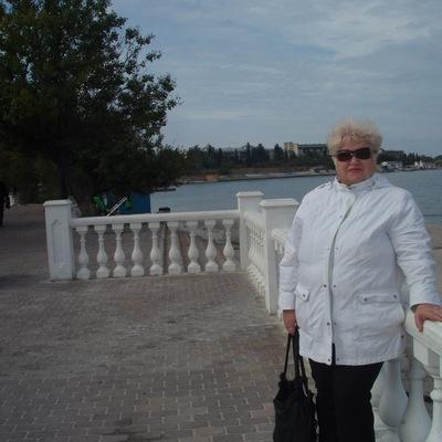 Валентина Симак, 30 ноября 1990, Севастополь, id52946824