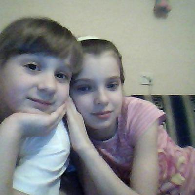 Анастасия Козубская, 11 января 1999, Житомир, id189724326