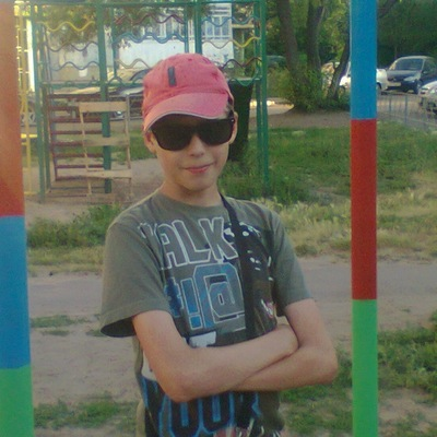 Никита Кочкаев, 1 мая 1999, Омск, id179107260