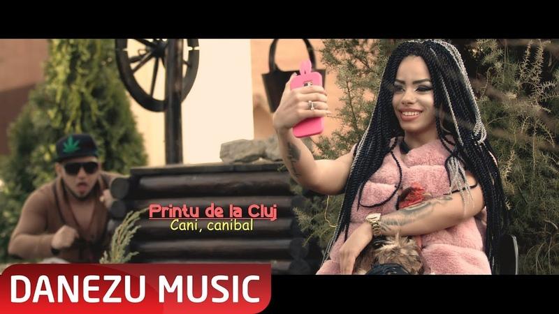 PRINTU DE LA CLUJ CANI CANIBAL oficial video Patrisia Rusoaica