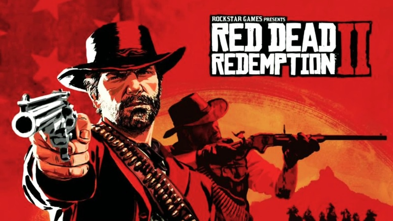 Red dead redemption 2 Soundtrack - Daniel Lanois - That's the way it is (BEST VERSION)