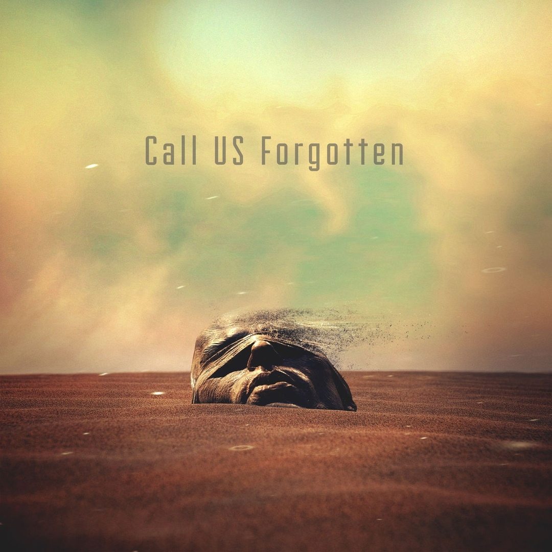 Call Us Forgotten - If We Don't Swim [Single] (2018)
