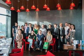 Хаб Global Shapers Community в Екатеринбурге | ВКонтакте