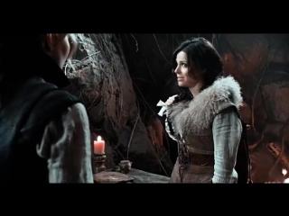 Emma & Regina | Goodbye Miss Swan