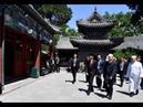 Yang Bilang Cina Anti Islam Malu Lihat Video Ini