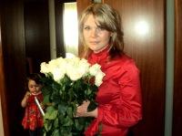 Ирина Темникова, 18 апреля , Новосибирск, id30352162