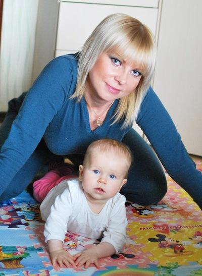 Лилиана Бессмертная, 23 марта 1984, Санкт-Петербург, id579019