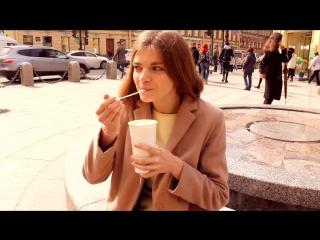 Видеовизитка - Анастасия Чухлян