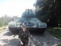 Костянтин Левченко, 21 сентября 1992, Киев, id175055119