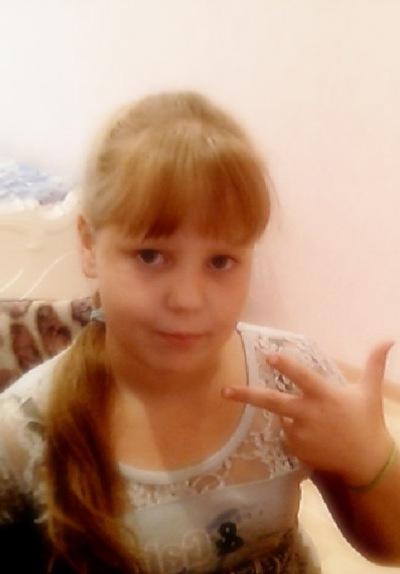 Аня Дугина, 24 июля 1999, Тутаев, id221197495