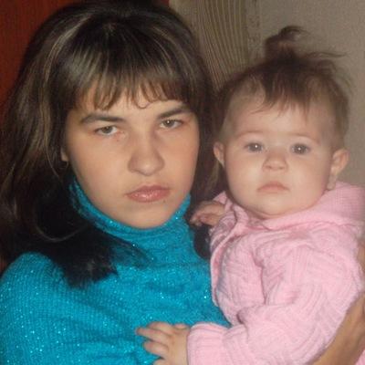 Елена Шарапова, 8 июня , Минусинск, id113540316