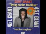Eddy Grant - Living In A Frontline &amp Frontline Symphony (Vinyl)
