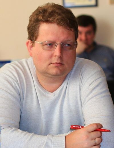 Сергей Ошаев
