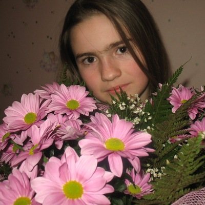 Танюша Фырфа, 1 февраля 1997, Тольятти, id200019010