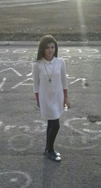 Алена Тяжельникова, 21 мая , Курган, id228706876