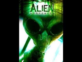 Alien Mysteries / Загадки пришельцев: 01 Корина Сэйблс (2013) Discovery