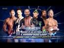 Elimination Chamber 2014 Match Highlights (Перезалив)