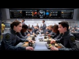 Ender's Game [trailer eng]