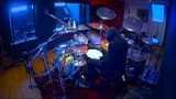 #105 Fear Factory - Edgecrusher - Drum Cover