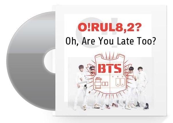 BTS - O,RUL8,2? 2013.09.11