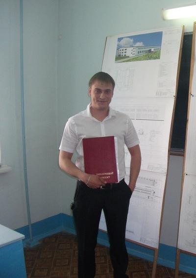 Иван Чуранов, 5 февраля 1990, Чебоксары, id6848816