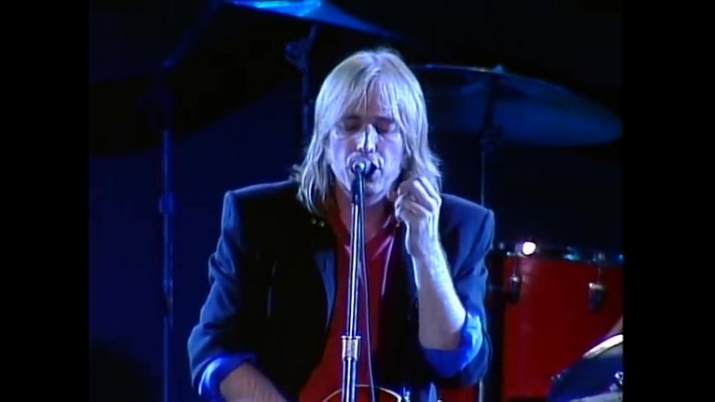 Tom Petty and the Heartbreakers - Dont Bring Me Down (Live at Farm Aid 1985)