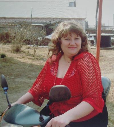 Наталия Озяйкина, 28 июля 1978, Казань, id208119270