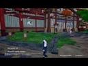 NARUTO TO BORUTO SHINOBI STRIKER Beta 2 Gameplay