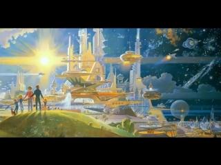 Прекрасное далёко. My fine and distant future