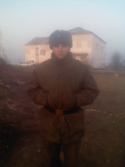 Антон Сыров, 21 августа 1994, Чусовой, id47375505