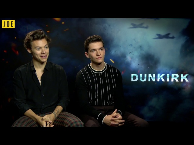 Harry Styles talks about Conor McGregor's