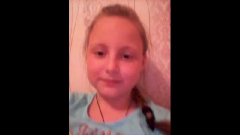 Виктория Кукушкина - Live