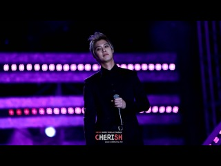 [FANCAM] 130927 MBLAQ Celebrate at Daejun Free Festival (SEUNGHO FOCUSED)