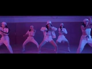 BUN UP THE DANCE - Dillon Francis, Skrillex _⁄ Yeji Kim Choreography _⁄ Dance