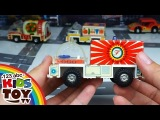 Cars for the boy. Vintage and nobychnye toys. Production GDR Germany ☺ 123ABC Kids ToY TV