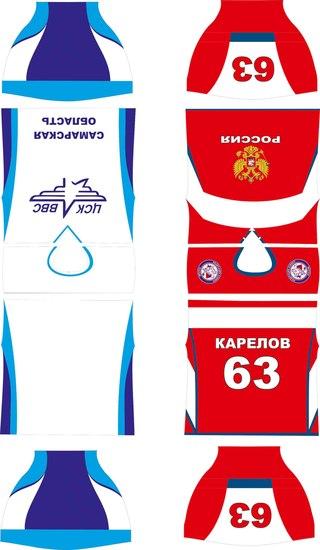 Официальный сайт хоккейного клуба ЦСК ВВС (Самара