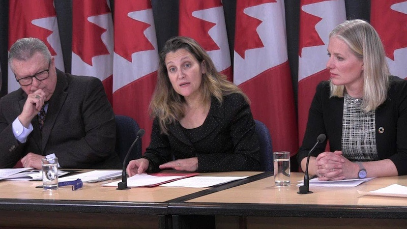 Security of Canadian diplomats at risk: Auditor general's report