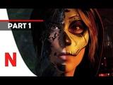 ОЧЕРЕДНЫЕ БОГИ! Прохождение Shadow of the Tomb Raider - Часть 1